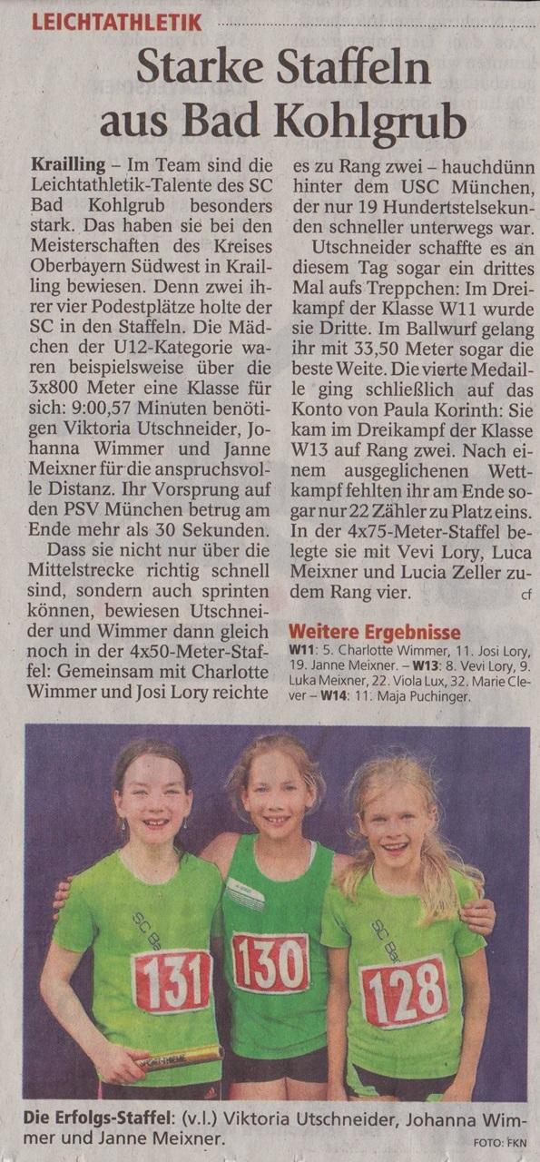 GAP-Tagblatt vom 17.6.16