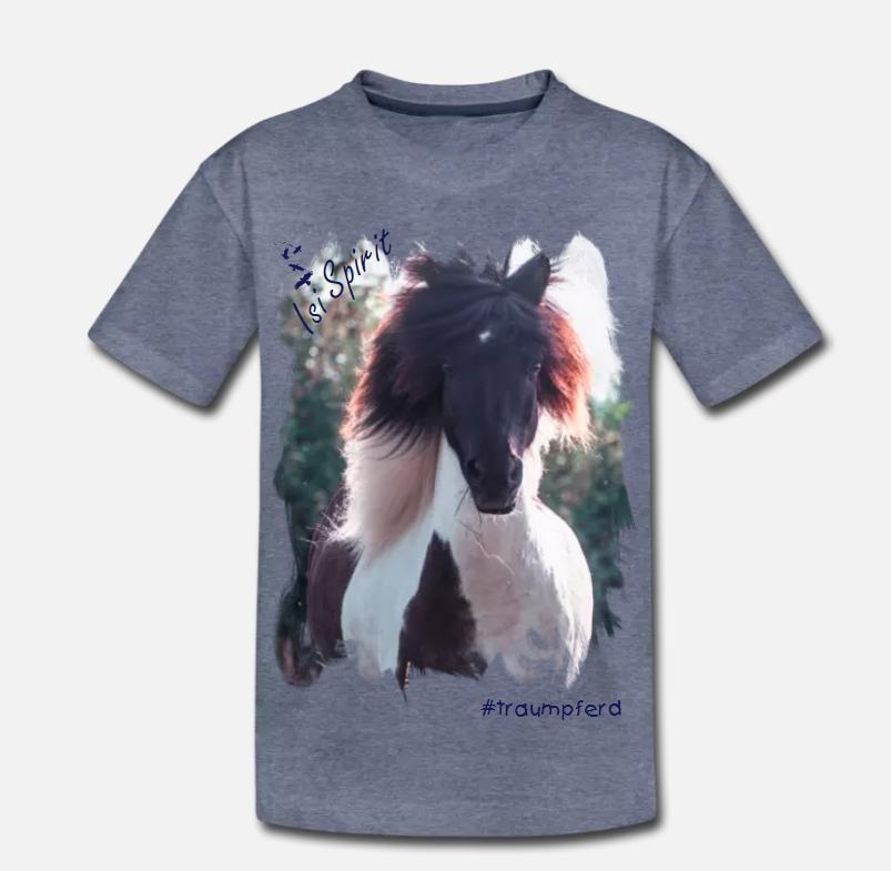 T-Shirt Teenager: 146-164