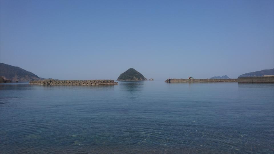 烏辺島(うべしま)