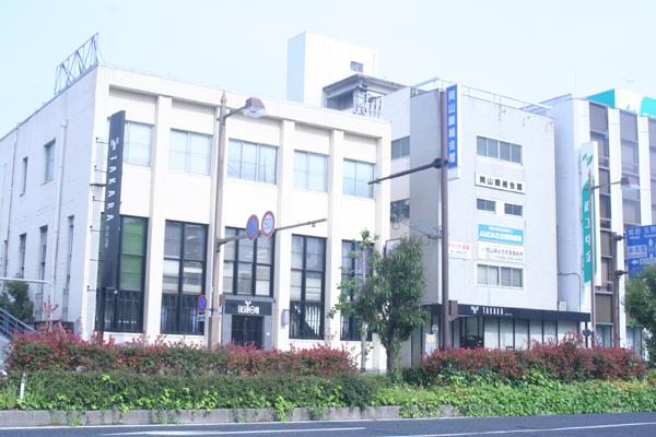 宝石店(改修前)