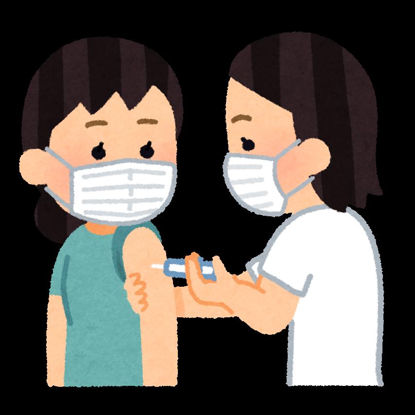鳥取市、49歳以下のコロナワクチン接種予約8/10より受付開始
