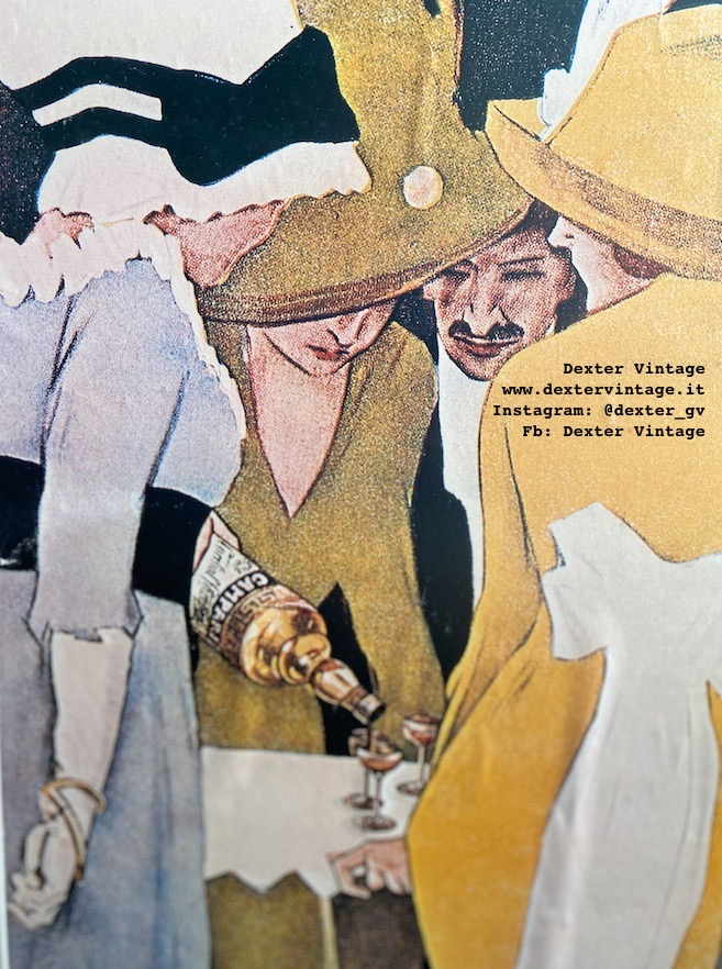 DEXTER VINTAGE - ARREDAMENTO VINTAGE