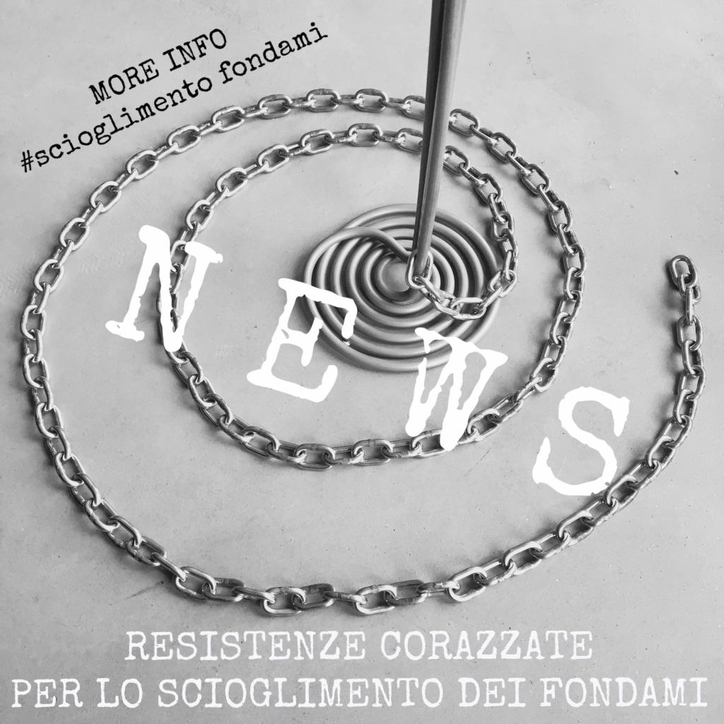 Resistenze elettriche corazzate per lo scioglimento dei fondami Lorenzoni