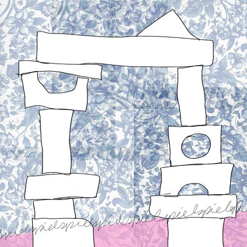 Illustration zu einem Schillerzitat