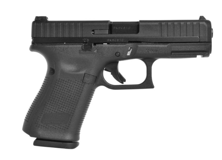 Glock 44 cal. 22