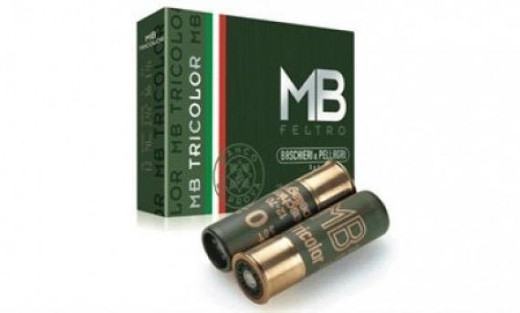 Cartucce MB Tricolor
