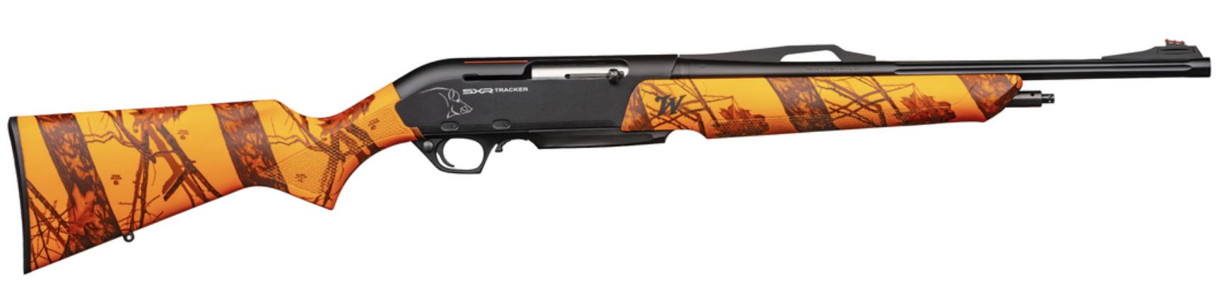 Winchester SXR Blaze
