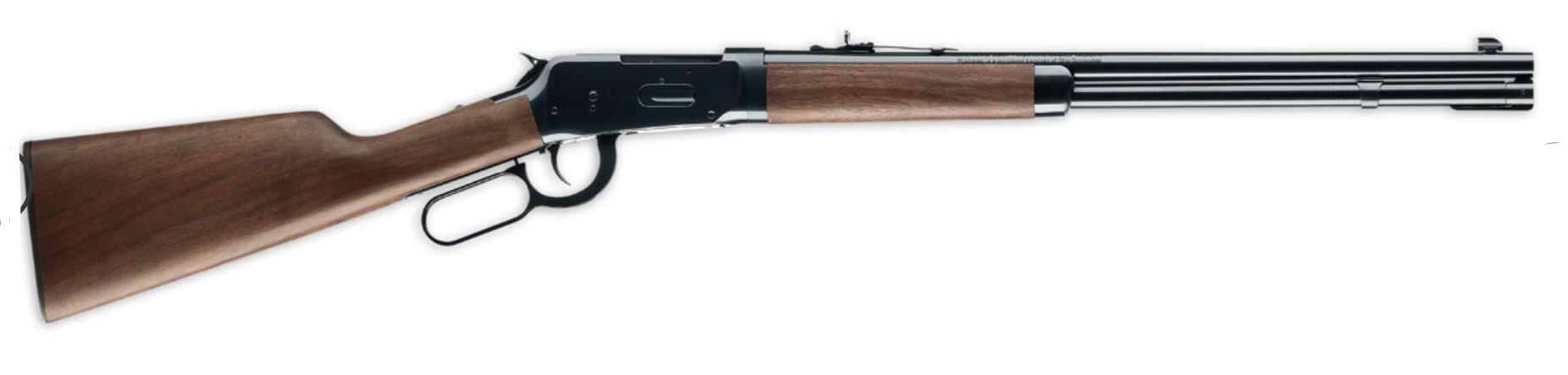 Winchester 94 a Leva