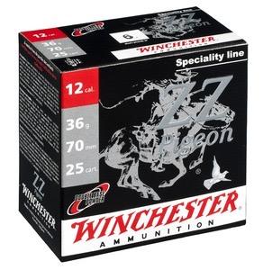 Cartucce Winchester ZZ