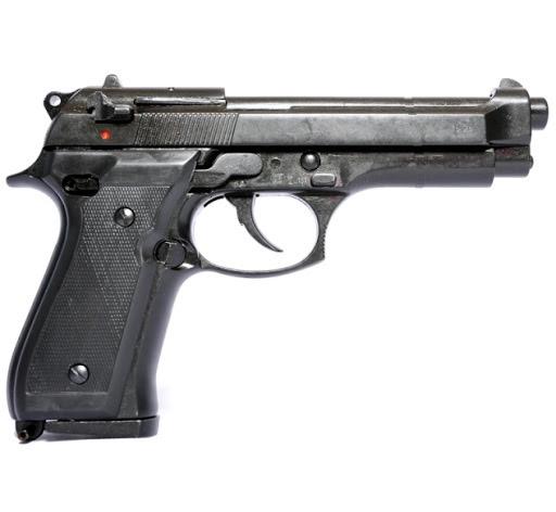 Bruni Beretta 92