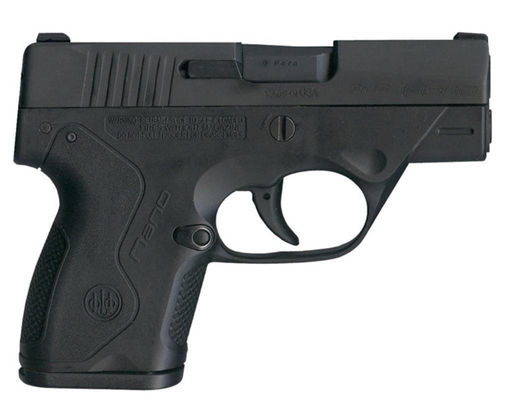 Beretta Nano