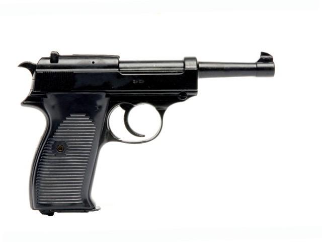 Bruni P38