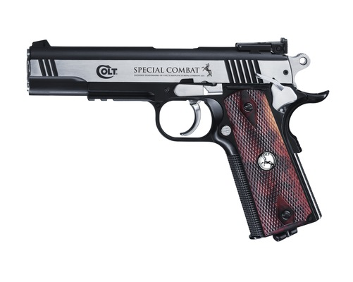 ASG CO2 1911