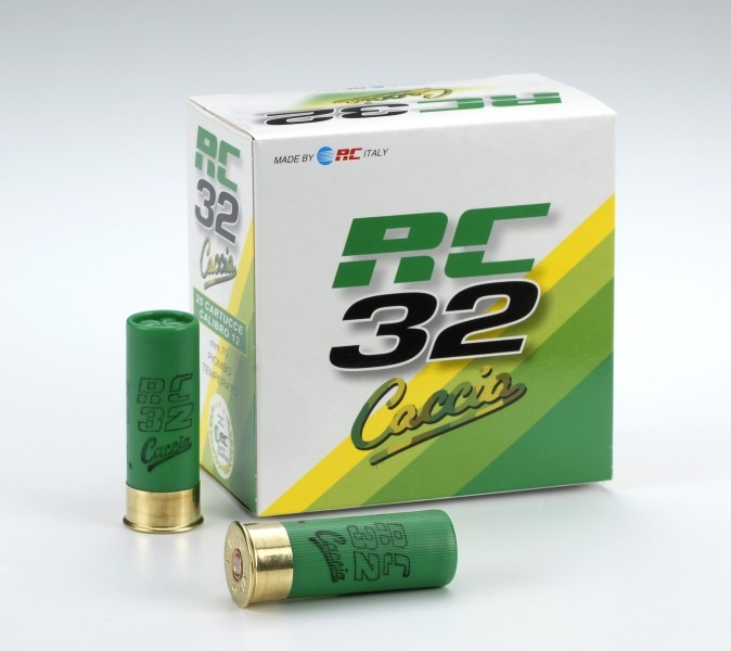Cartucce RC32