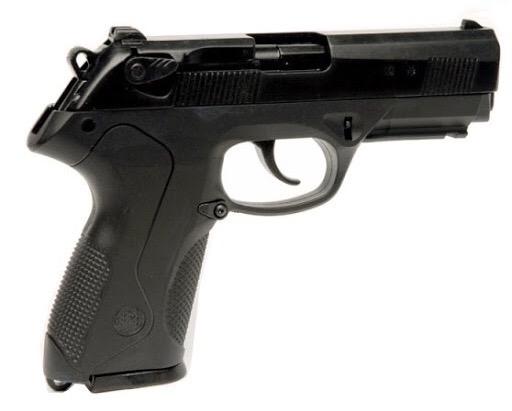 Bruni Beretta PX4
