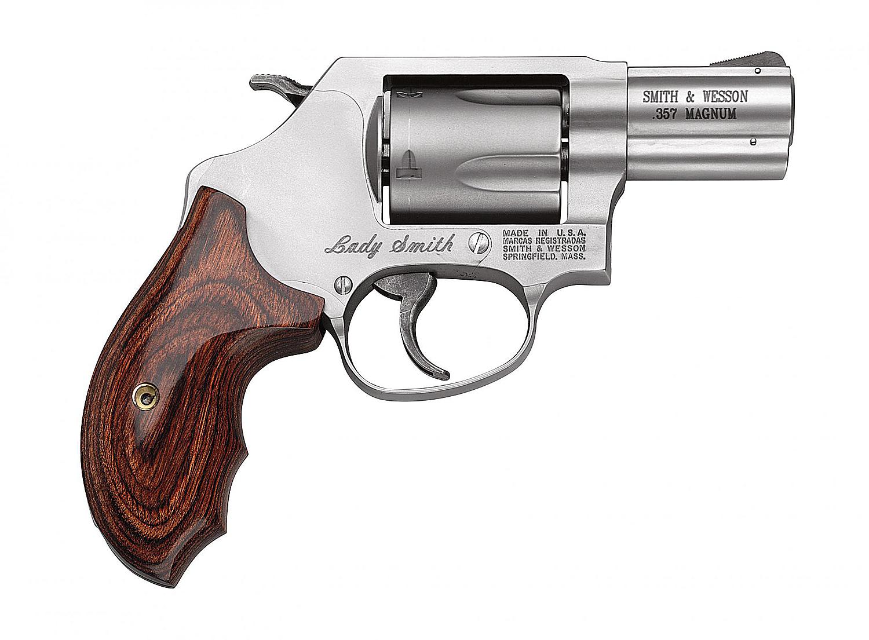 Smith & Wesson Lady Smith