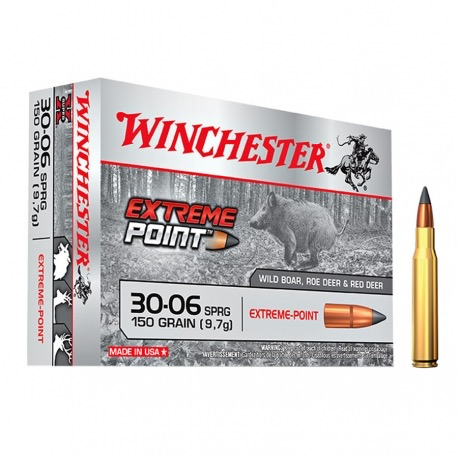 Munizioni Winchester Disponibili in Negozio