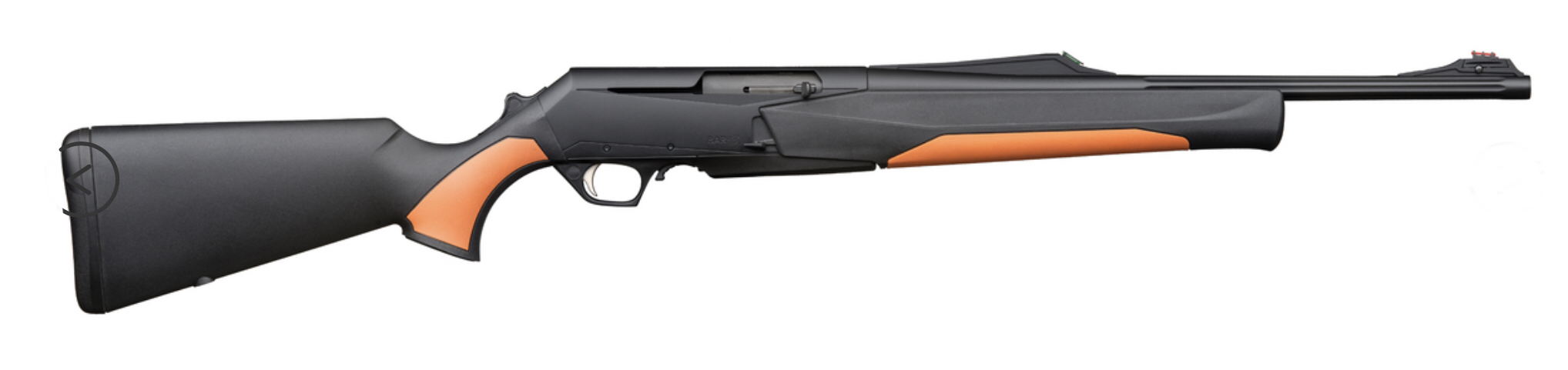 Browning Bar MK3 Tracker