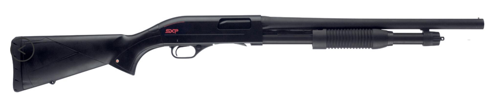 Winchester SXP Defender