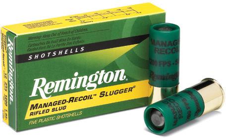 Munizioni a Palla Remington