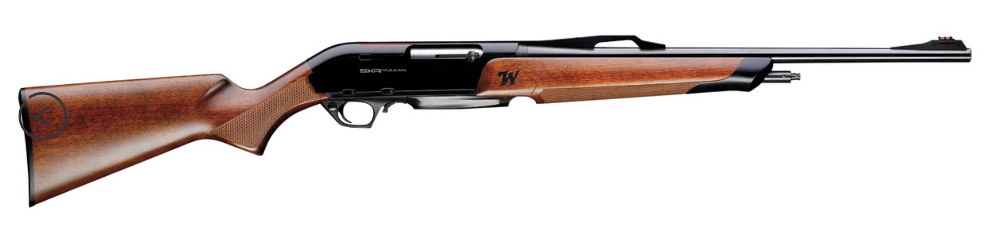 Winchester SXR legno