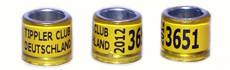 TCD Tippler Club Deutschland Ringe 2012