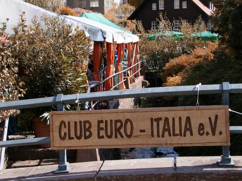 Club EURO-Italia