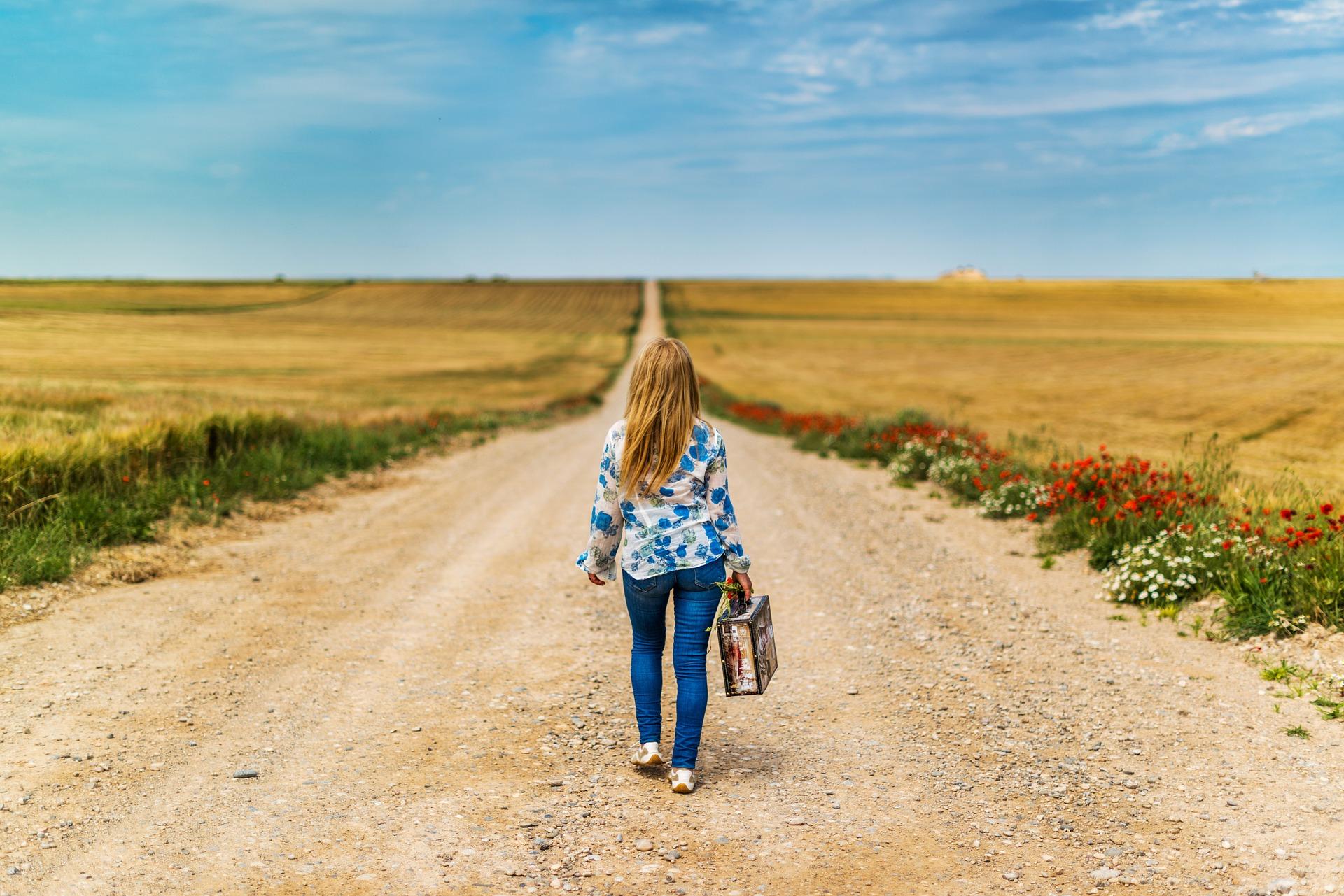 Encontrar el camino del equilibrio. Terapia individual