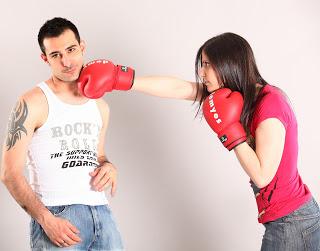 ralaciones tóxicas en la pareja y  las amistades