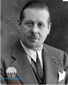 Pierre HERBINGER, chef du réseau Mithridate