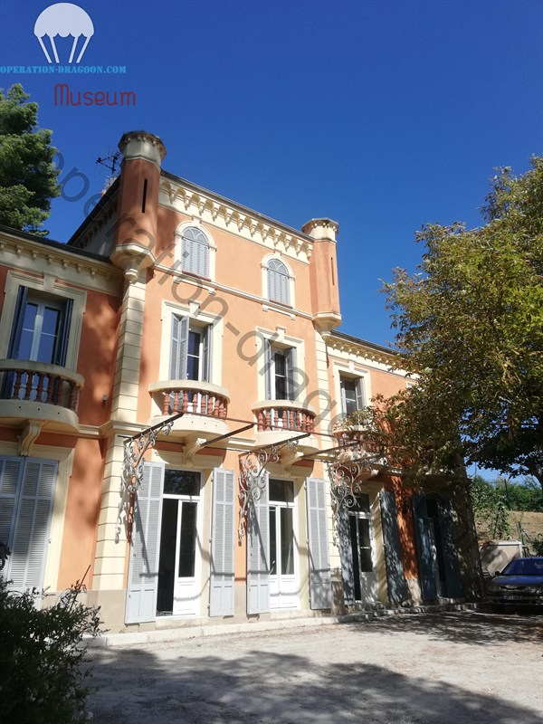 Villa Gladys