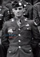 Sergent Tony FRUSCELLA.
