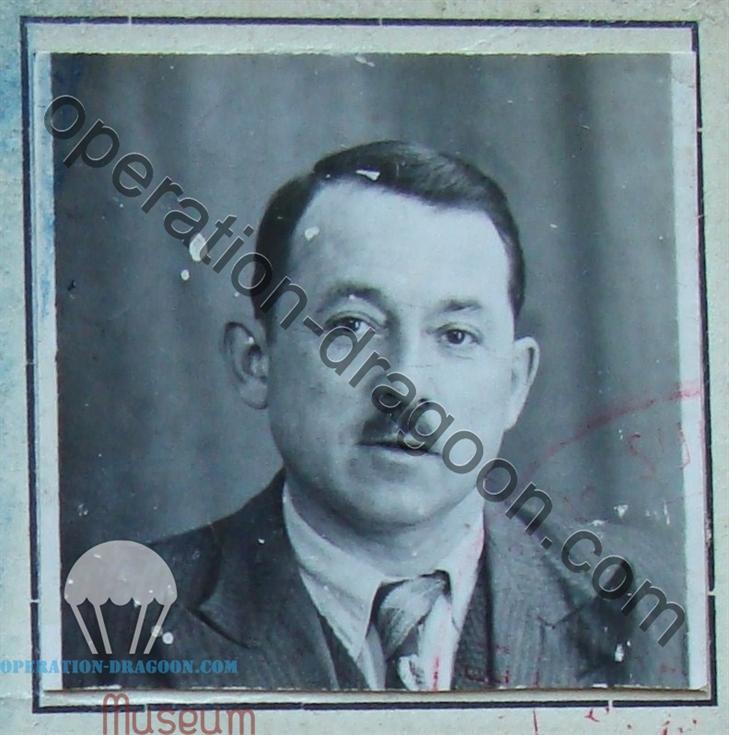 Roger PIEPLU, 1943