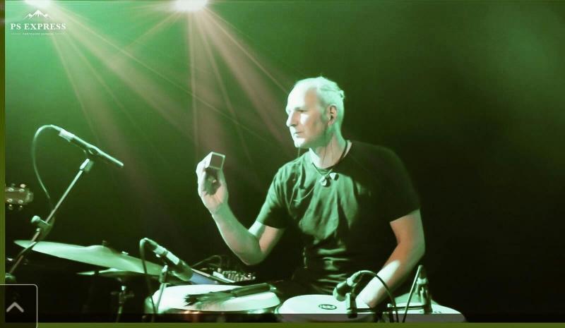 Michael Teichert Perkussion