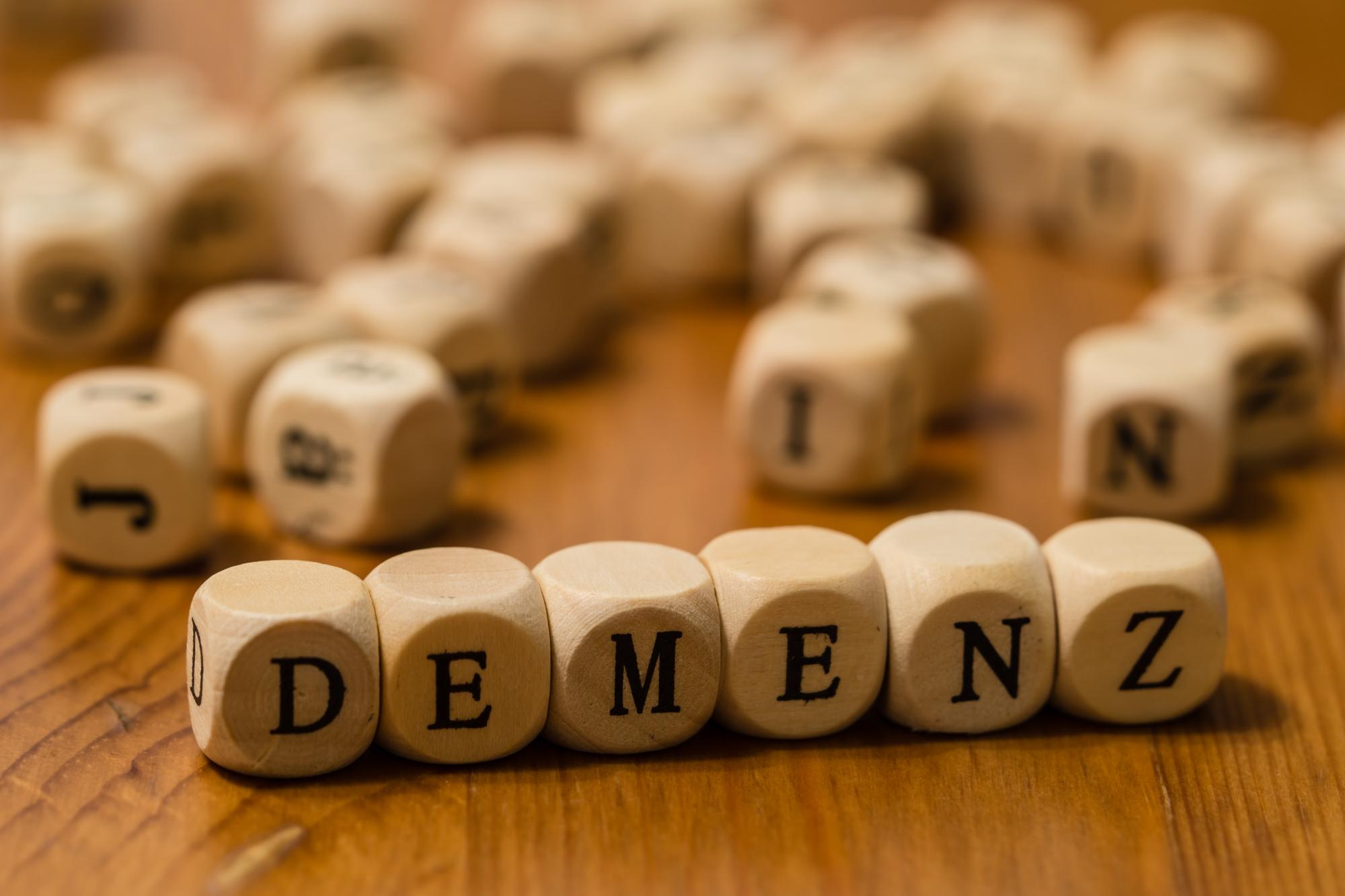 """""""Alzheimer und wir - ..."""