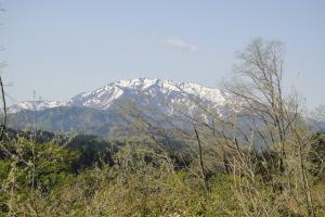 おすすめ観光スポット 御神楽岳