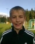 Covaci Eusebiu-Patric erzielte den Ehrentreffer