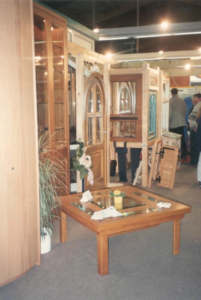 1. Handwerksausstellung Kassel 1997