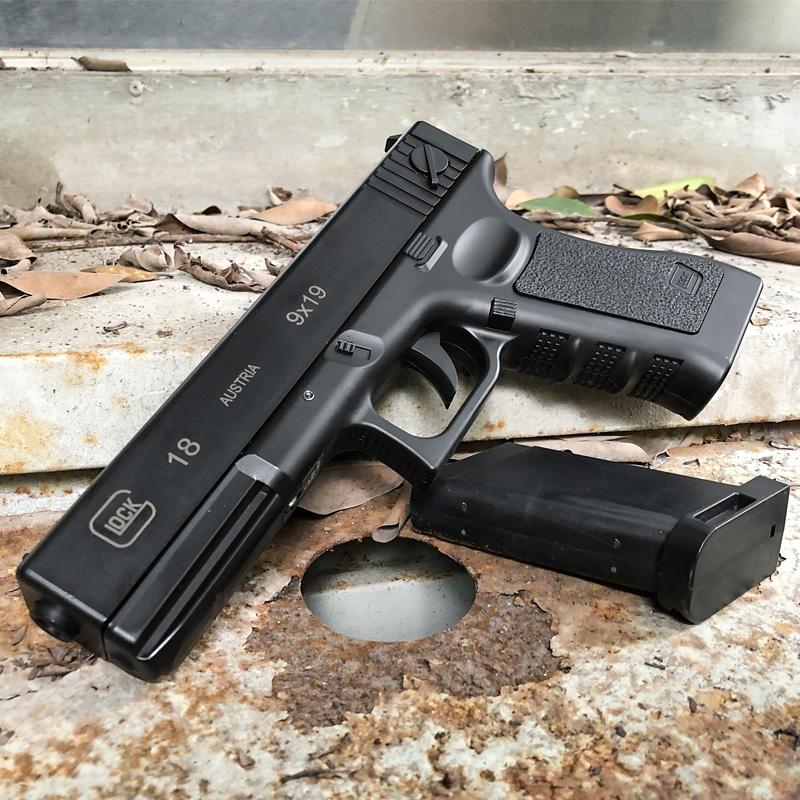 Gel Blaster Pistols - Gel Blaster Online Australia