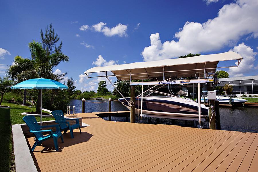 Bootsdock Villa Coral Laguna