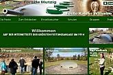 Fort de Mutzig. Militärfestung in Dinsheim-sur-Bruche