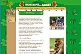 Affenberg, montagne des singes