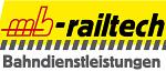 mb-railtech, Zweiwegebaggerfahrer mieten