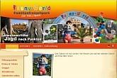 Familien-Freizeitpark Funny  World