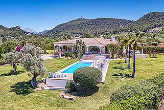 Villa Puerto de Andratx