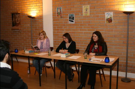 Literarisches Vorabendprogramm 2011