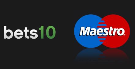 Bets10 Kredi Kartı Tanımlama