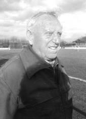 Ehrenmitglied Wilhelm Weysser