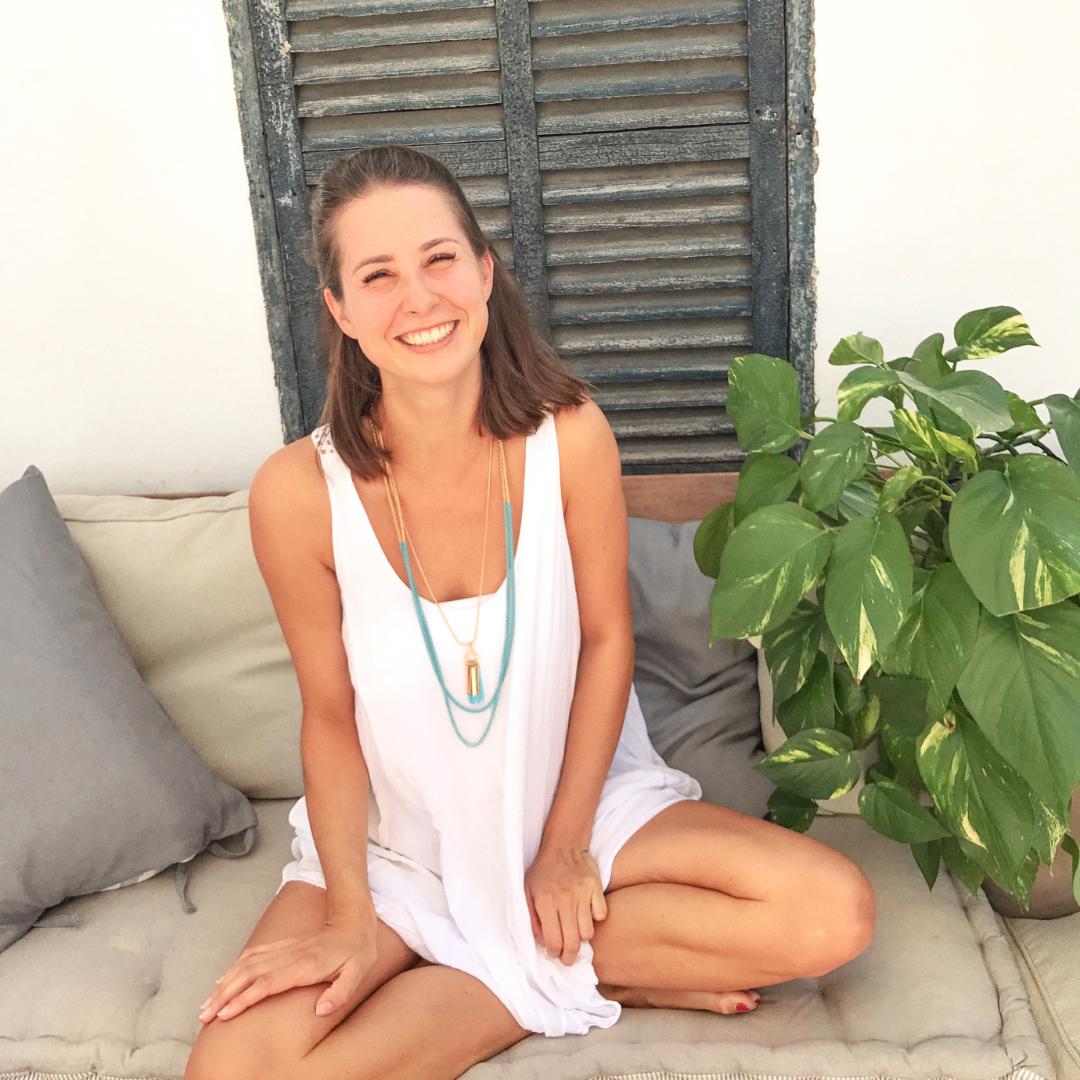 """""""Mallorca mit Kind"""" - Fashionmom & Auswanderin Charlotte nimmt uns mit auf """"ihre"""" Insel."""