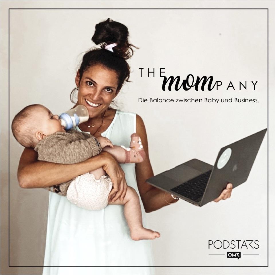 Fashionmom Nora, Gründerin des Podcasts MOMPANY - die Balance zwischen Baby & Business